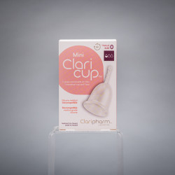 Claricup Only